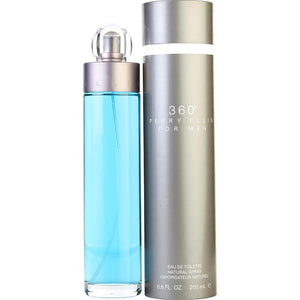 Perry Ellis 360 Eau De Toilette Spray for Men