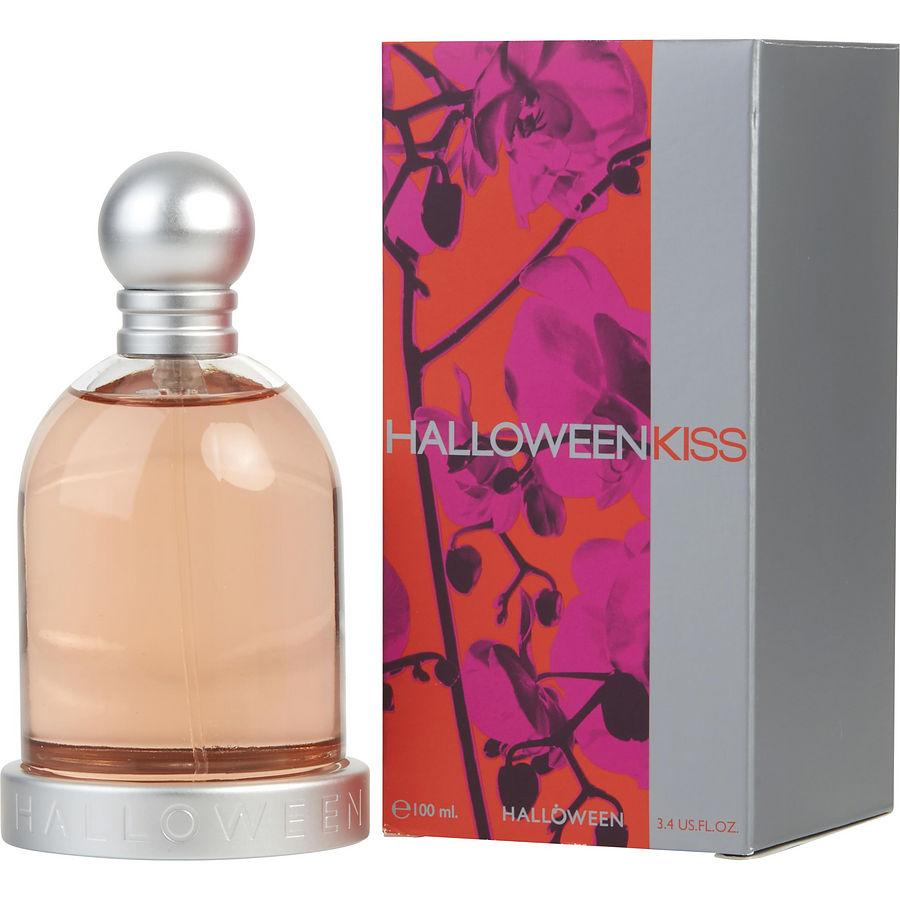 Halloween Kiss Eau De Toilette Spray for Women - AromaFi.com