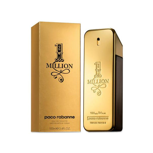1 Million Eau De Toilette Spray - Le Boutique Parfum