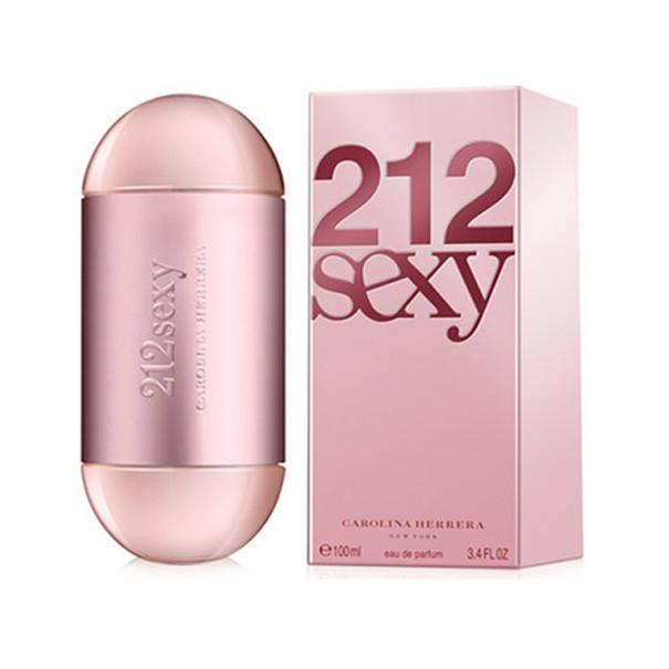 212 Sexy Eau De Parfum Spray for Women - AromaFi.com