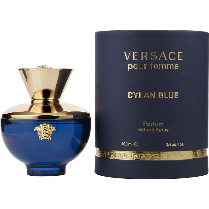 Dylan Blue Eau De Parfum Spray for Women - Le Boutique Parfum