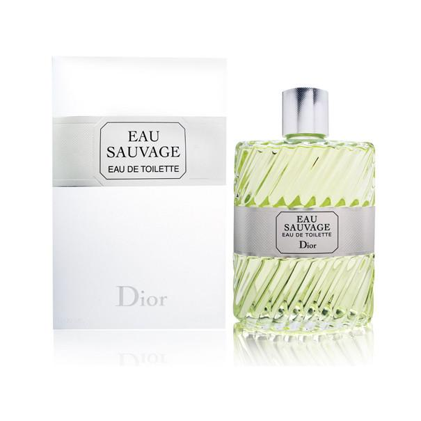 Eau Sauvage Eau De Toilette Spray for Men - AromaFi.com