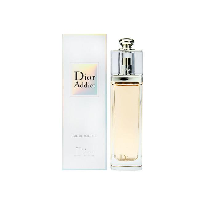 Dior Addict Eau De Toilette Spray for Women - AromaFi.com