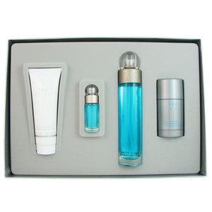 Perry Ellis 360 Eau De Toilette Spray for Men Gift Set - AromaFi.com