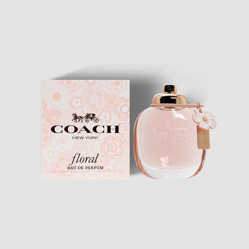 Coach Floral Eau De Parfum Spray for Women