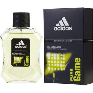 Pure Game Eau De Toilette Spray for Men - AromaFi.com