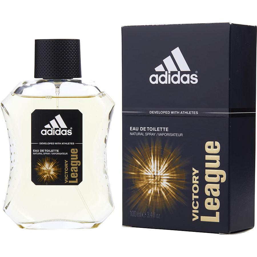 Victory League Eau De Toilette Spray for Men - AromaFi.com