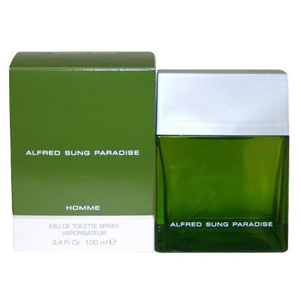 Paradise Eau De Toilette Spray for Men - Le Boutique Parfum
