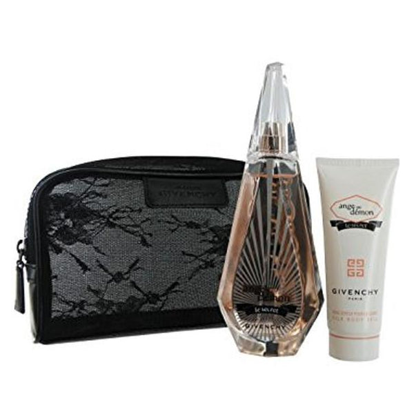 Ange Ou Demon Le Secret Eau De Parfum Spray for Women Gift Set - Le Boutique Parfum