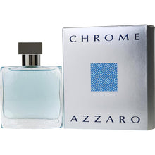 Load image into Gallery viewer, Chrome Eau De Toilette Spray for Men - AromaFi