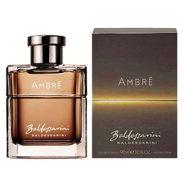 Baldessarini Ambre Eau De Toilette Spray for Men - Le Boutique Parfum