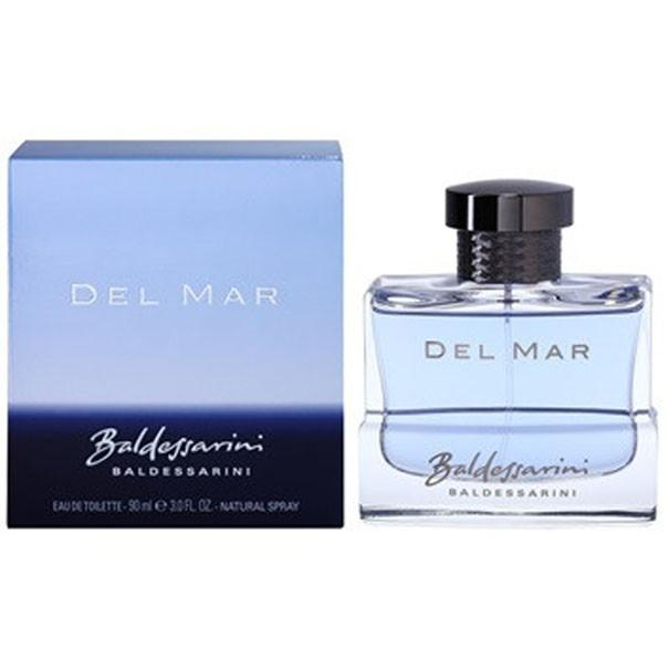 Baldessarini Del Mar Eau De Toilette Spray for Men - AromaFi.com
