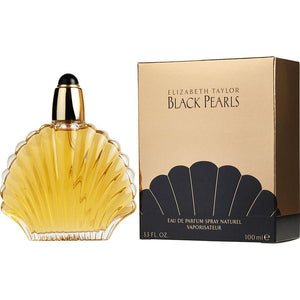 Black Pearls Eau De Parfum Spray for Women - AromaFi.com