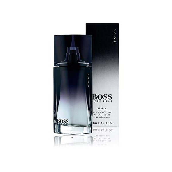 Boss Soul Eau De Toilette Spray for Men - Le Boutique Parfum