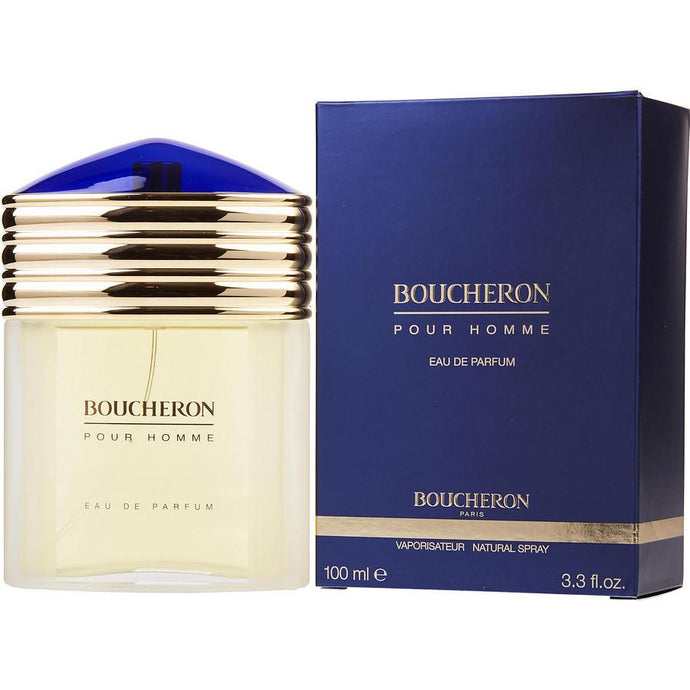 Boucheron Eau De Parfum Spray for Men - AromaFi.com