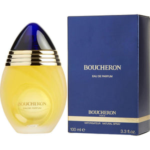 Boucheron Eau De Parfum Spray for Women - Le Boutique Parfum