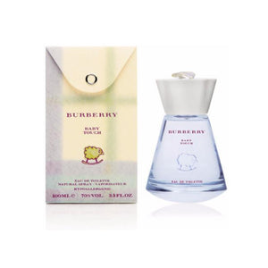 Baby Touch (With Alcohol) Eau De Toilette Spray for Women - Le Boutique Parfum