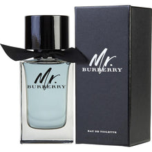 Load image into Gallery viewer, Mr. Burberry Eau De Toilette Spray for Men - AromaFi.com