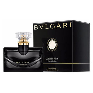 Bvlgari Jasmin Noir Eau De Toilette Spray for Women - AromaFi.com