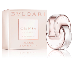 Omnia Crystalline L'Eau De Parfum Spray for Women - AromaFi.com
