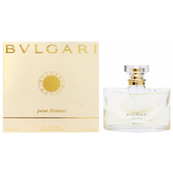 Bvlgari Eau De Toilette Spray for Women - AromaFi.com