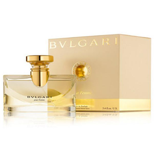 Bvlgari Eau De Parfum Spray for Women - Le Boutique Parfum
