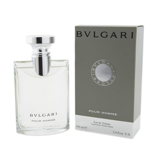 Bvlgari Eau De Toilette Spary for Men - AromaFi.com