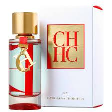 CH L'Eau Eau De Toilette Spray for Women - AromaFi.com