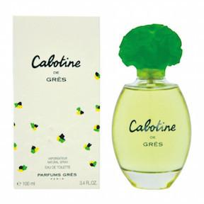 Cabotine Eau De Toilette Spray for Women - AromaFi.com