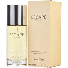 Load image into Gallery viewer, Escape Eau De Toilette Spray for Men - AromaFi.com