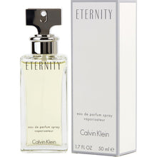Load image into Gallery viewer, Eternity Eau De Parfum Spray for Women - AromaFi