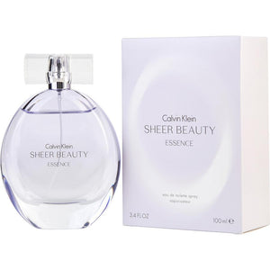 CK Sheer Beauty Essence Eau De Toilette Spray for Women - AromaFi.com