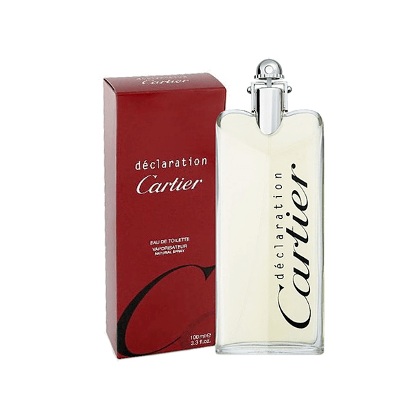 Declaration Eau De Toilette Spray for Men - Le Boutique Parfum