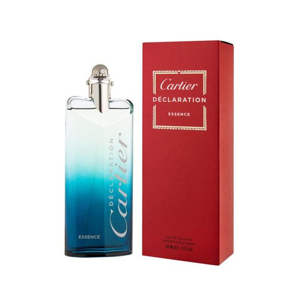Declaration Essence Eau De Toilette Spray for Men - Le Boutique Parfum