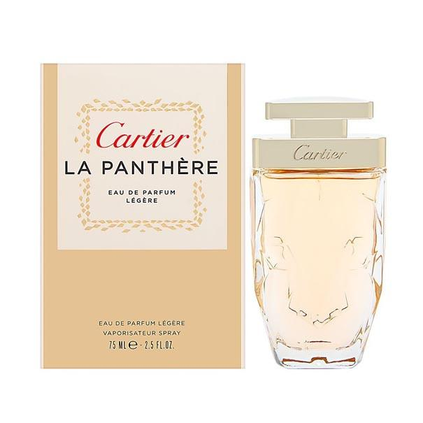 La Panthere Legere Eau De Parfum Spray for Women - AromaFi.com