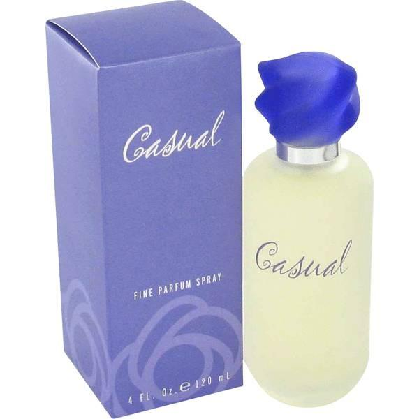 Casual Parfum Spray for Women - AromaFi.com
