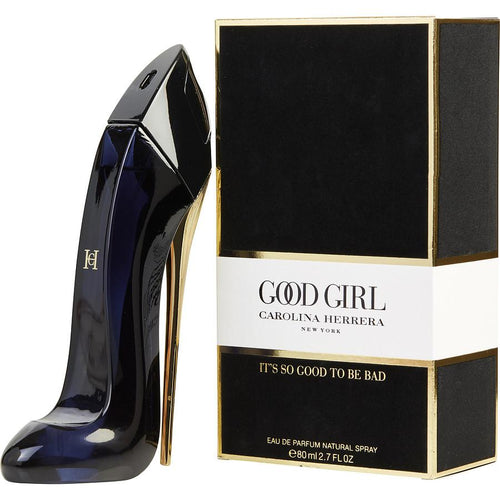 CH Good Girl Eau De Parfum Spray for Women - AromaFi.com