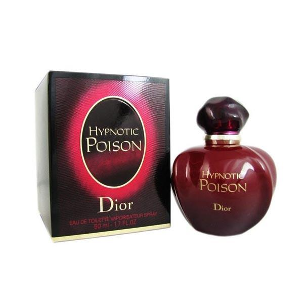 Hypnotic Poison Edt For Women By Christian Dior Aromafi