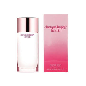 Clinique Happy Heart Eau De Parfum Spray for Women - AromaFi.com