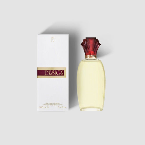 Design Eau De Parfum Spray for Women