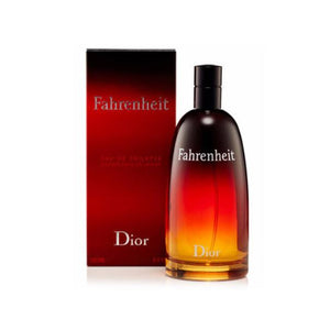 Fahrenheit Eau De Toilette Spray for Men - AromaFi.com