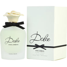 Load image into Gallery viewer, Dolce Floral Drops Eau De Toilette Spray for Women - AromaFi.com