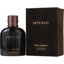 Load image into Gallery viewer, D & G Intenso Eau De Parfum Spray for Men - AromaFi