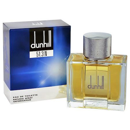 Dunhill 51.3N Eau De Toilette Spray for Men