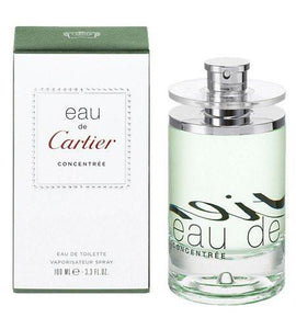Eau de Cartier Concentree Eau De Toilette Spray Unisex - AromaFi.com