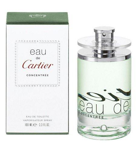 Eau de Cartier Concentree Eau De Toilette Spray - Le Boutique Parfum