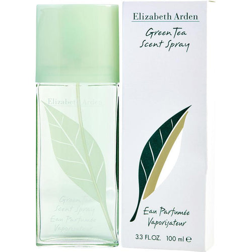 Green Tea Eau De Parfum Spray for Women - AromaFi.com