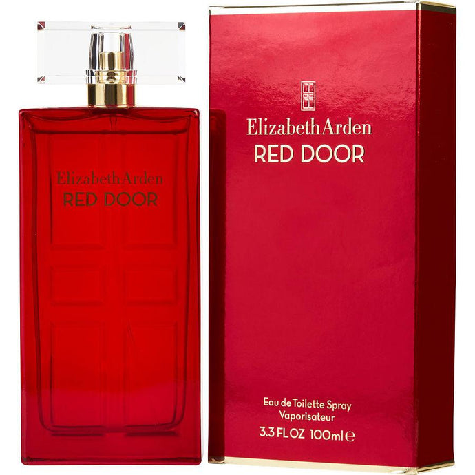 Red Door Eau De Toilette Spray for Women