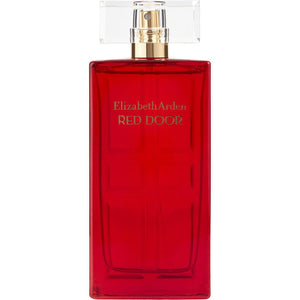 Red Door Eau De Toilette Spray for Women - AromaFi.com