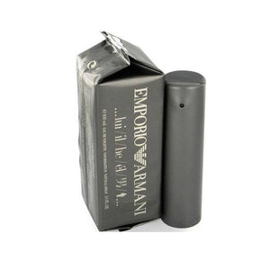 Emporio Armani Eau De Toilette Spray for Men - AromaFi.com